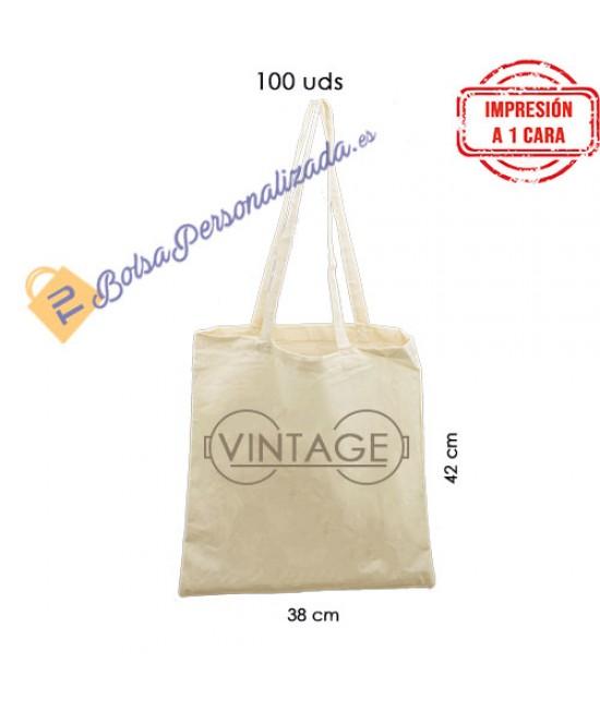 Bolsas de algodón Pack356