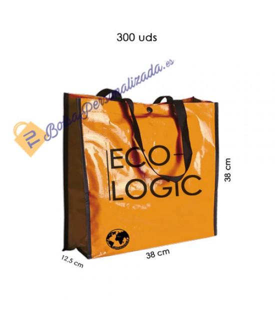 Bolsas de rafia Pack385