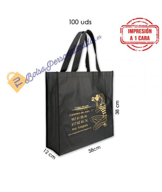 Bolsas de tela Pack507