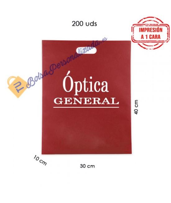 Bolsas de tela personalizadas Pack545