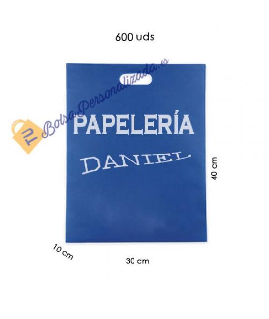 Bolsas de tela personalizadas Pack547