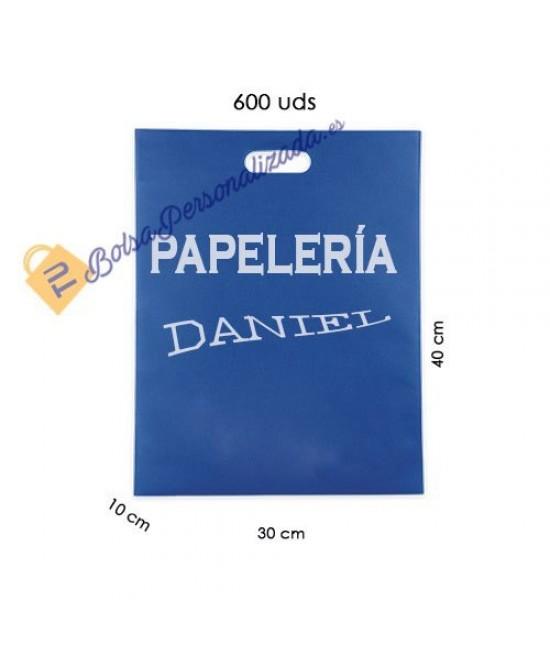Bolsas de tela personalizadas Pack552