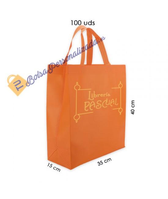 Bolsas de tela personalizadas Pack591