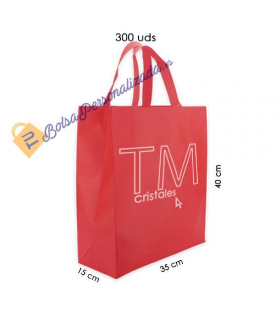Bolsas de tela personalizadas Pack593
