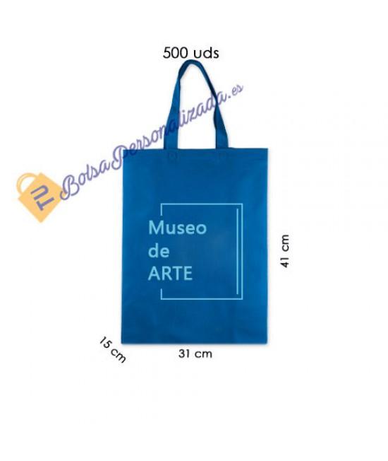 Bolsas de tela personalizada Pack864