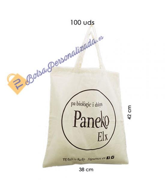 Bolsas de algodón Pack353