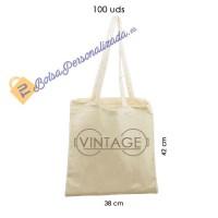 Bolsas de algodón Pack359