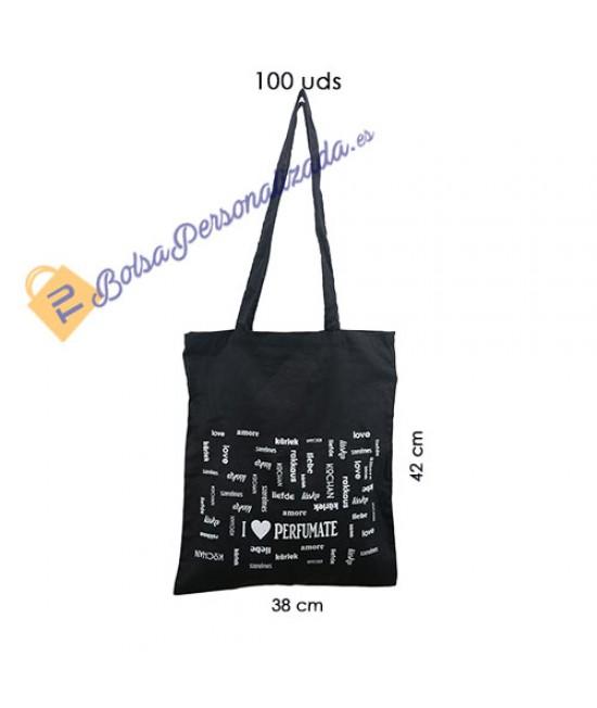 Bolsas de algodón Pack371