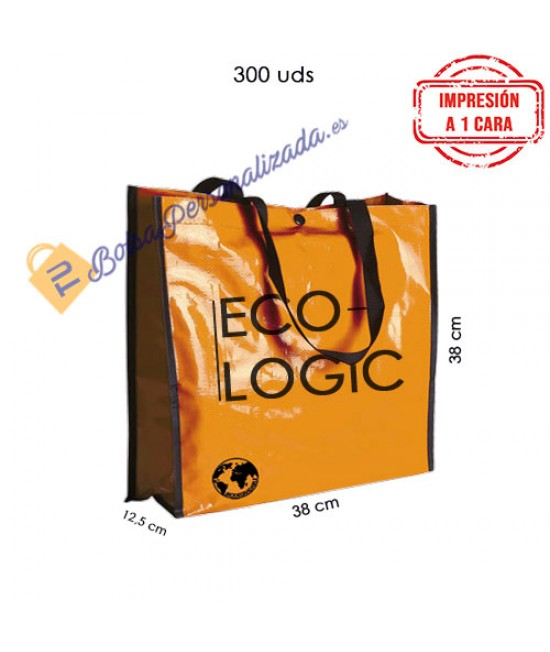 Bolsas de rafia Pack382