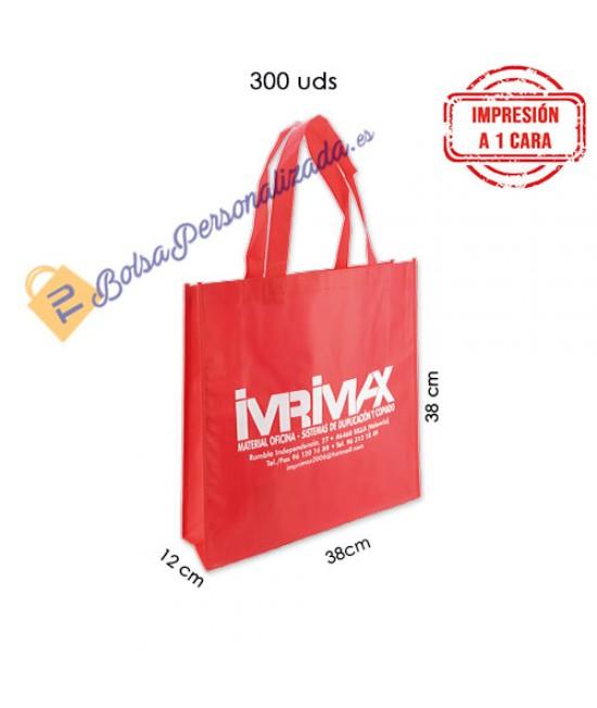 Bolsas de tela Pack509