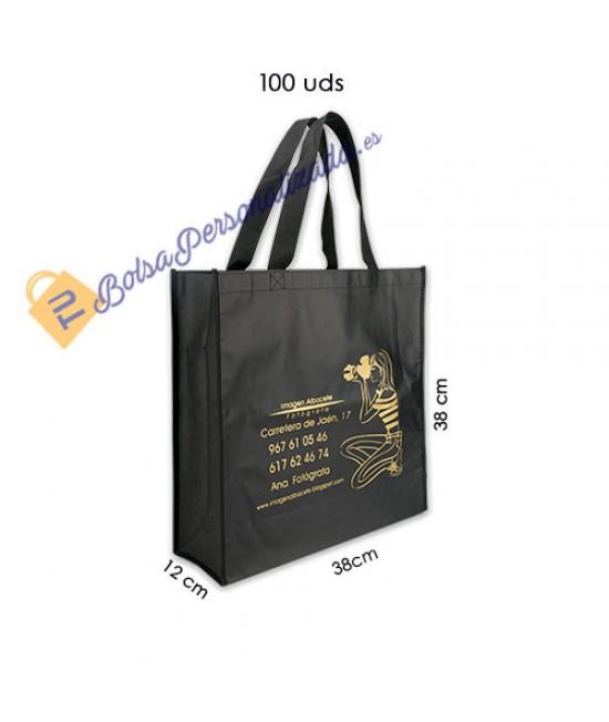 Bolsas de tela Pack510
