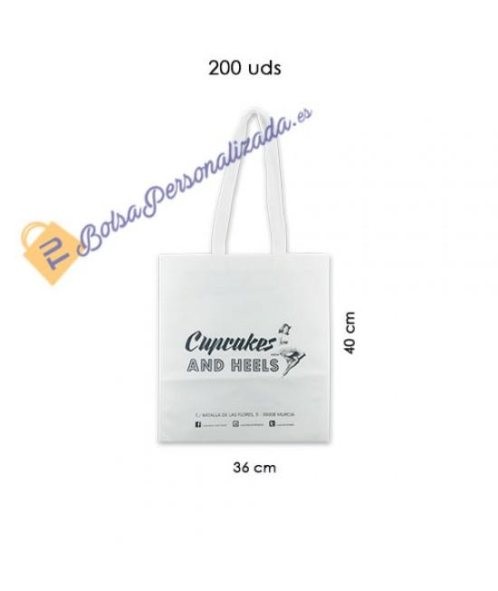 Bolsas de tela Pack559