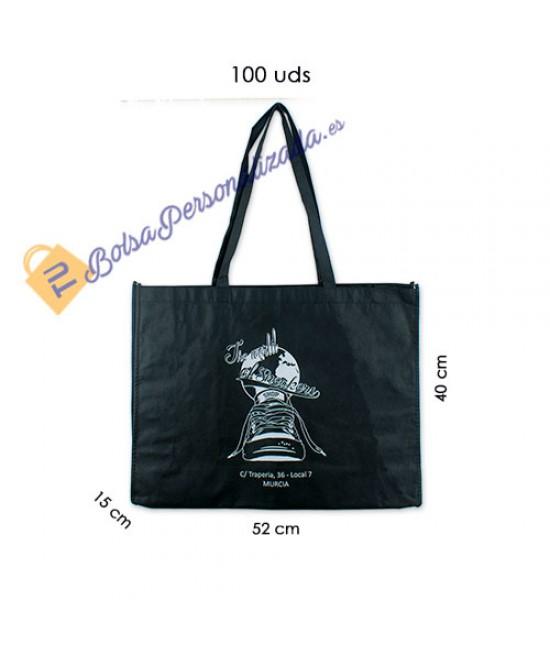 Bolsas de tela personalizadas Pack575